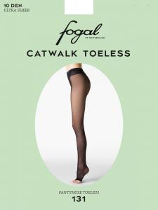 Catwalk Toeless FOGAL