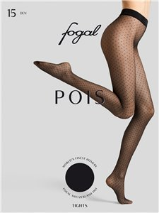 Fogal POIS - Strumpfhose mit Punkten