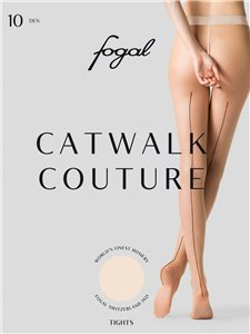 FOGAL Strumpfhose - Catwalk Couture