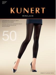 Kunert Minilace - LEGGINGS