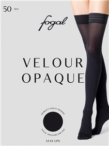 Fogal Strümpfe - VELOUR OPAQUE