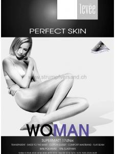 WoMan Perfect Skin - Damen und Herren