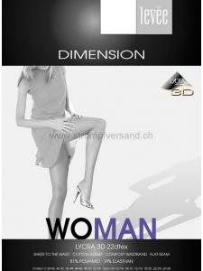 WoMan Dimension - Damen und Herren