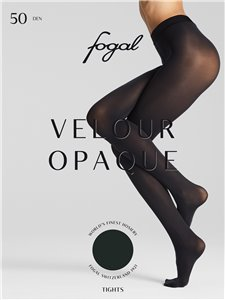 Fogal VELOUR OPAQUE - Strumpfhose