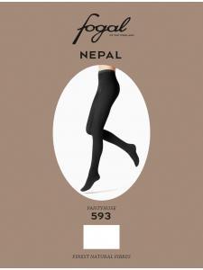 NEPAL Strumpfhose - Fogal