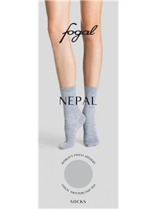 Fogal Damensocken - NEPAL