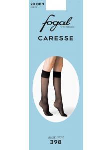 CARESSE - Fogal Kniestrümpfe