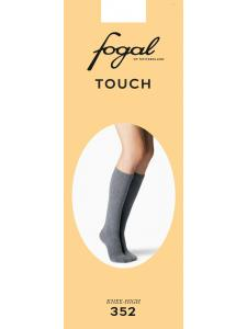 TOUCH Kniesocken - Fogal