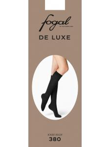 DE LUXE - Fogal Kniesocken