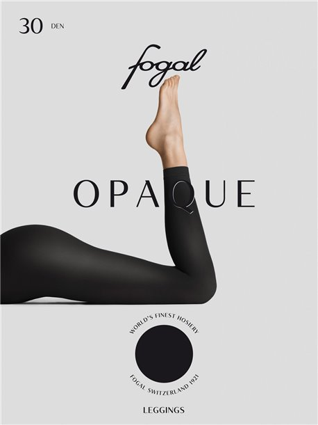OPAQUE - Fogal Leggings