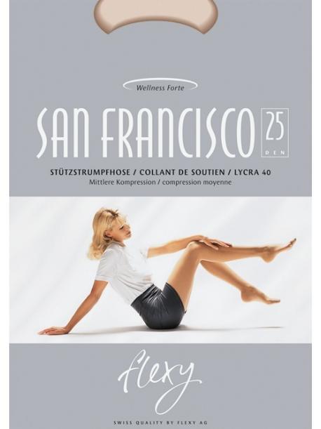 SAN FRANCISCO Strumpfhose