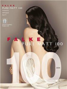 PURE MATT 100 - Strumpfhose