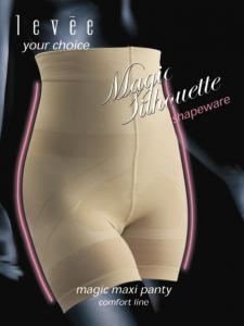 Magic Maxi Panty - figurformende Hose