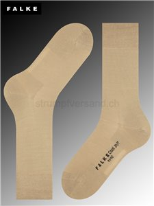 COOL 24/7 Socken - 4320 sand