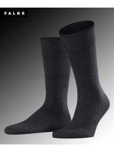 GRADUATE Socken - 3080 anthracite mel.