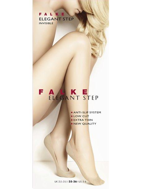 ELEGANT STEP - Falke Kurzsocken