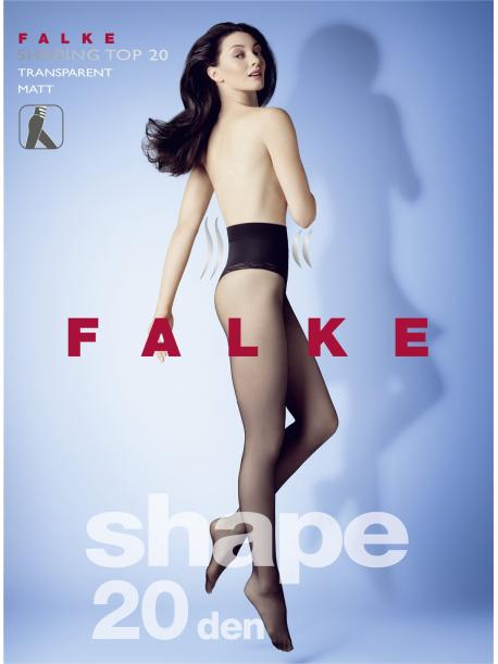 Shaping Top 20 - Falke Strumpfhose