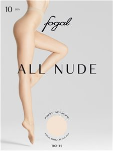 Fogal ALL NUDE - Strumpfhose