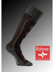 Snowboard Socken - 009 schwarz