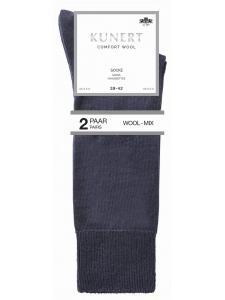Comfort Wool - KUNERT Socken