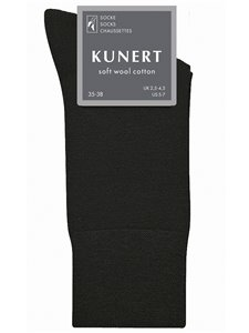 SOFT WOOL COTTON - Damensocken