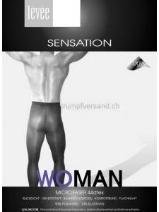 Herrenstrumpfhosen - WoMan Sensation