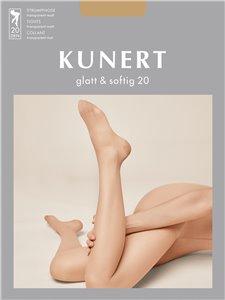 KUNERT Strumpfhose - Glatt & Softig 20