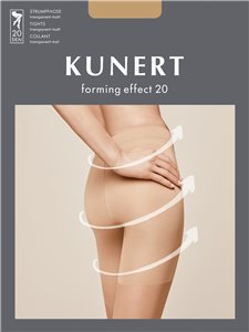 FORMING EFFECT 20 - Stützstrumpfhose