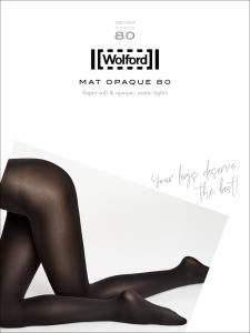 Mat Opaque 80 (3er Pack)
