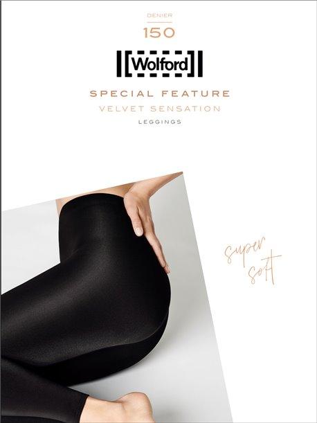 Velvet Sensation - Wolford Leggings