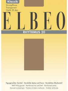 RHYTHMUS 20 - Strumpfhosen Elbeo