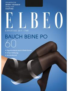 Bauch Beine Po 60 - Elbeo Strumpfhose