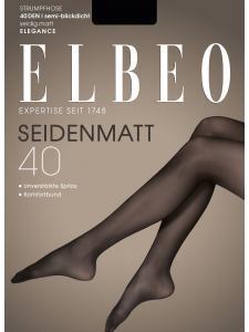 SEIDENMATT 40 - Elbeo Strumpfhose