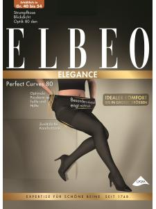Perfect Curves 80 - Elbeo Strumpfhose