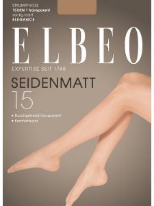 SEIDENMATT 15 - Elbeo Feinstrumpfhose