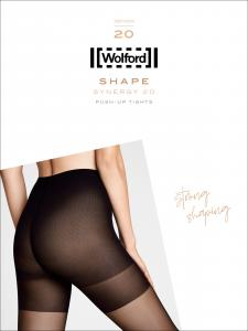 Wolford SYNERGY 20 - Push-Up Strumpfhosen