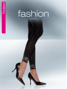 Fashion Lace Leggings