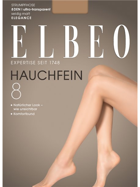 ELBEO Strumpfhosen - Hauchfein 8