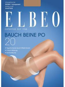 Bauch Beine Po 20