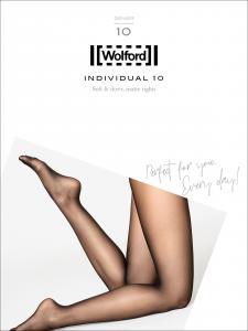 Wolford Strumpfhose - Individual 10
