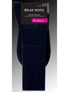 RELAX WOOL - Hudson Herrensocken