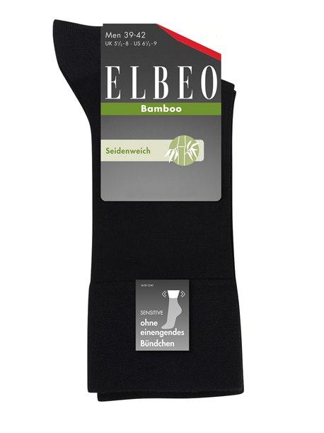Elbeo Socken - Bamboo Sensitive