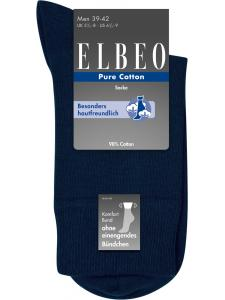 Pure Cotton Sensitive - Herrensocken