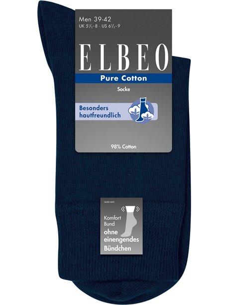 Pure Cotton Sensitive - Herrensocken