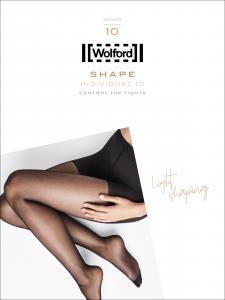 INDIVIDUAL 10 Control Top - Wolford Strumpfhose