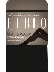Soft & Warm - Elbeo Strumpfhose