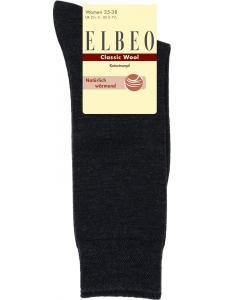 Classic Wool - Elbeo Kniesocken