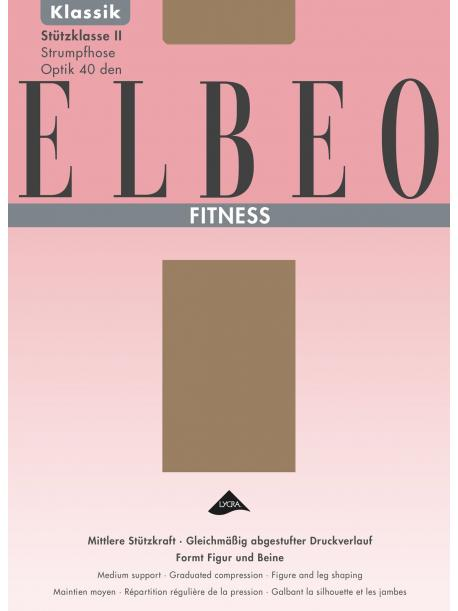 Fitness - Elbeo Stützstrumpfhose