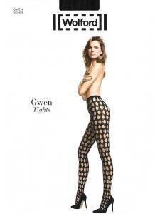 Wolford Fashion Strumpfhose - Gwen