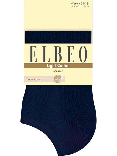 ELBEO Damen-Sneaker - Light Cotton
